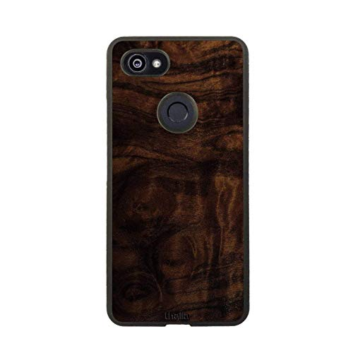 Walnut Burl Phone Case | Thalia Exotic Wood Cases Google Pixel 3XL