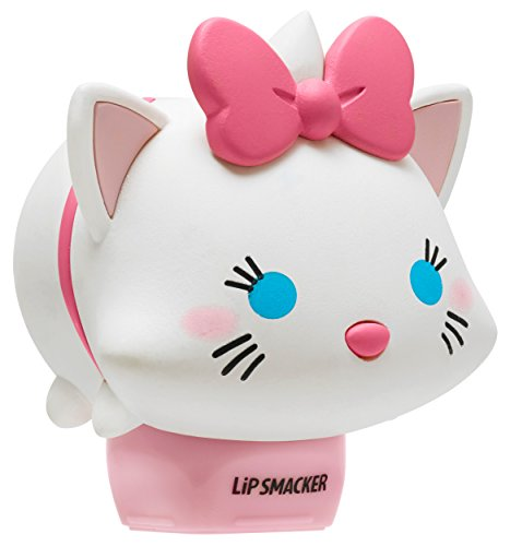 Lip Smacker Disney Tsum Tsum Balms, Marie Love In Pear-y, 0.