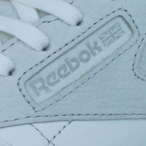 Kvinder Er Sko Senere Sneakers Dig Klassiske Reebok Beige Læder zgndqdYf