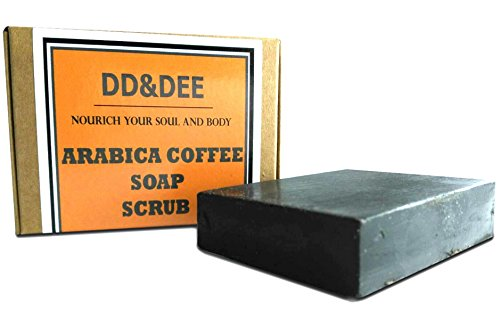 Recipe For Coffee Body Scrub - 1