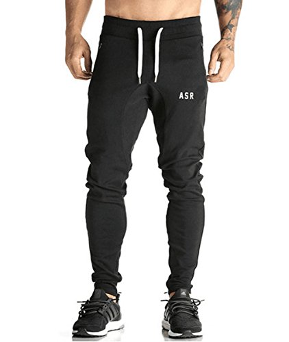 Men's Fitted Workout Pants
