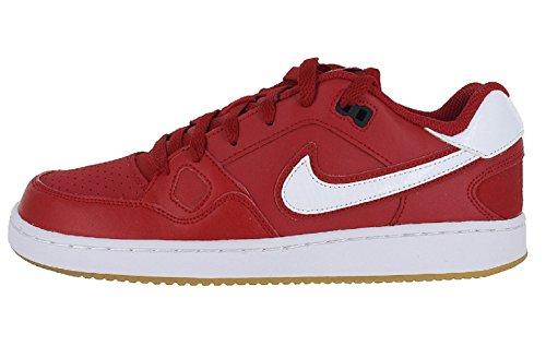 Nike Son Of Force (GS) - Zapatillas para niña Rojo