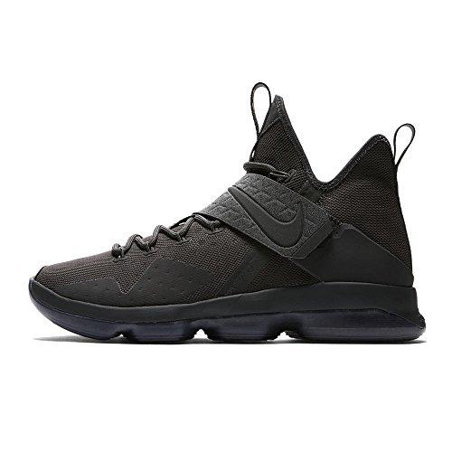 Lebron Anthracite 002 Basketballschuhe XIV Herren Nike 5wBqIZTnaI