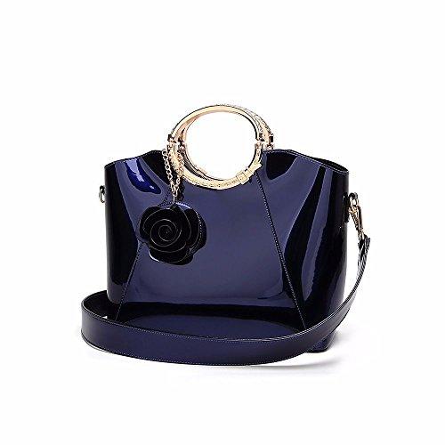 Femme Bleu Ya Pour Taille JinSac À Main Unique 8kXnwO0NPZ
