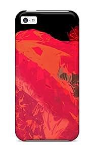 Special ZippyDoritEduard Skin Case Cover For Iphone 5c, Popular Desktop Creative Graphics Phone Case