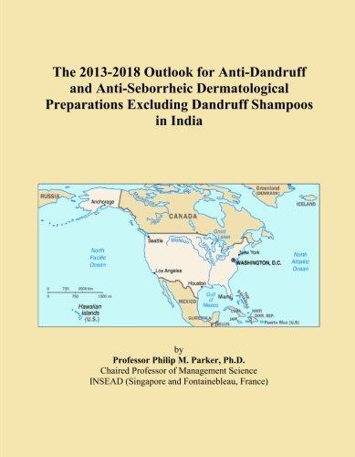 La 2013-2018Outlook para anti-dandruff y anti-seborrheic dermatológicos Preparaciones excluding Caspa Champú en la...