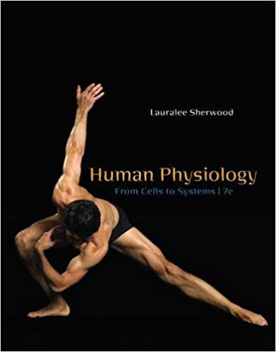 Human Physiology From Cells To Systems Available Titles CengageNOW 7th Edition By
