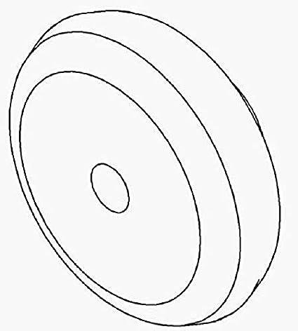 Kohler 1050047 Roller