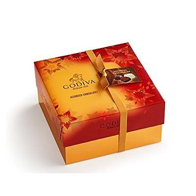 Godiva Chocolatier 27 Piece Gift Box, 11.75 Ounce from Godiva Chocolatier - DROPSHIP