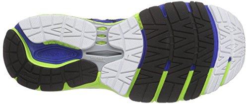 New Balance W860V6 - Zapatillas de Entrenamiento Hombre Azul - Blau (Blue/Yellow)