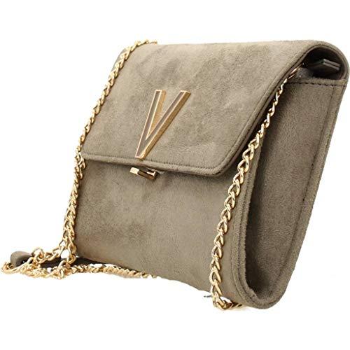 De Mujer Valentino Shoppers Mujer Hombro Modelo Vbs2qi01 Color Marrón Y Bolsos Para Marca Marrón Valentino XRqqnE7x
