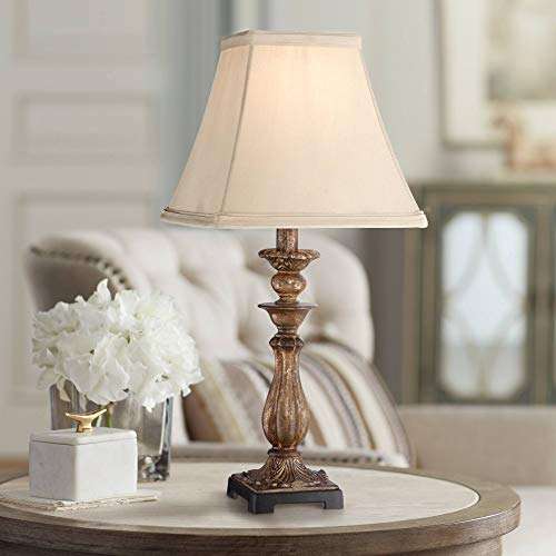 Alzano Cottage Accent Table Lamp 18