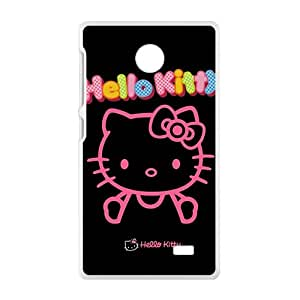 Hello kitty Phone Case for Nokia Lumia X case