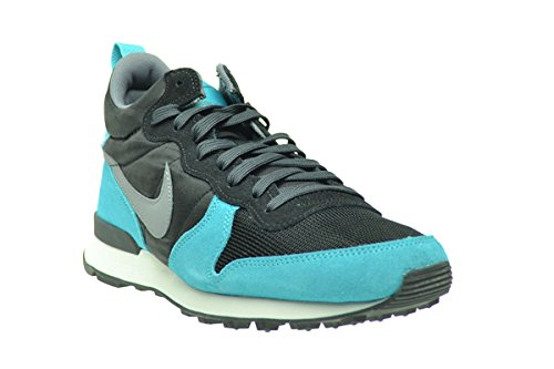 9f0eb66ad8fc Nike Internationalist Mid Men s Shoes Black Cool Grey-Dusty Cactus ...