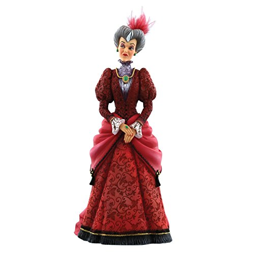 Enesco 4058289 Disney Showcase Couture De Force Lady Tremaine Stone Resin Figurine from Enesco