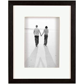 Amazon.com: MCS Dakota, Wood Shadow Box Frame for a 11x14 ...