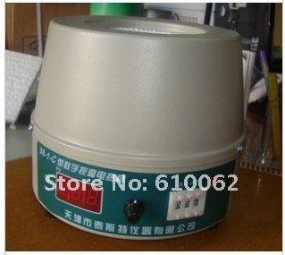 1000mL (1L) Digital Display Temperature-constant Heating Mantle (thermostatic) Beijing Getty Laboratory Glassware Co.