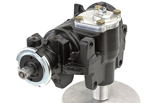 GM 4WD PS Steering Gear ()