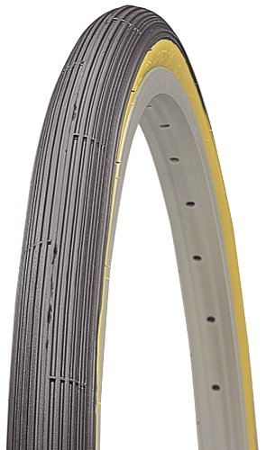 Kenda K23-S6 Street Wire Bead Bicycle Tire, Gumwall, 26-Inch x (Mountain Bike Tire Wire Bead)