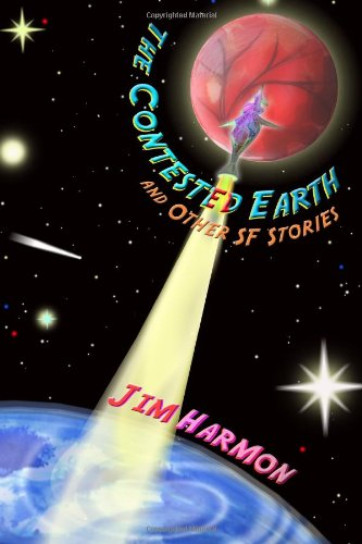 The Contested Earth