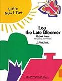 Leo, the Late Bloomer, Robert Kraus, 076752120X