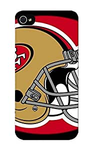 Ideal Stylishgojkqt Case Cover Case For Sam Sung Note 2 Cover (SAN FRANCISCO 49ers Nfl Football Ra), Protective Stylish Case
