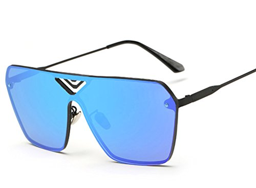 gamt-fashion-mirrored-tv-style-sunglasses-metal-frame-blue
