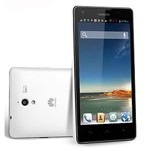 Amazon.com: Huawei Ascend G700 5-Inch Smartphone White