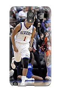 Mary P. Sanders's Shop Best philadelphia 76ers nba basketball (21) NBA Sports & Colleges colorful Note 3 cases