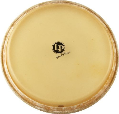 Rawhide Conga Head (Latin Percussion LP265B 11-3/4-Inch Mounted Rawhide Conga Head)
