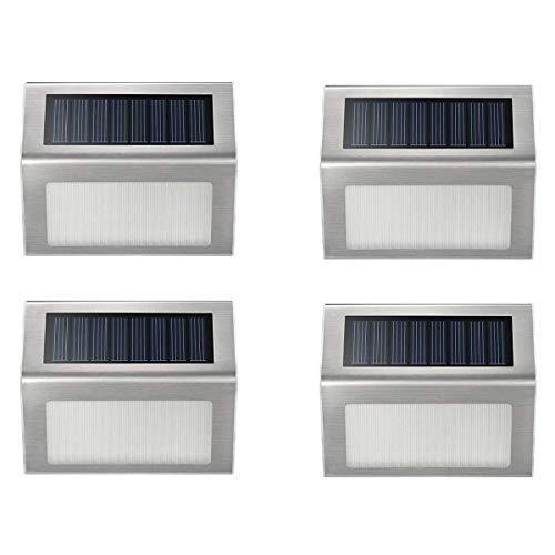 Affordable Deck Lighting