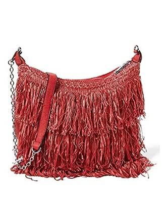 Bag For Women,Red - Crossbody Bags