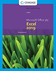 New Perspectives Microsoft® Office 365® & Excel® 2019 Comprehensive
