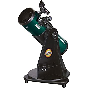 Orion 10015 StarBlast 4.5 Astro Reflector Telescope (Teal)