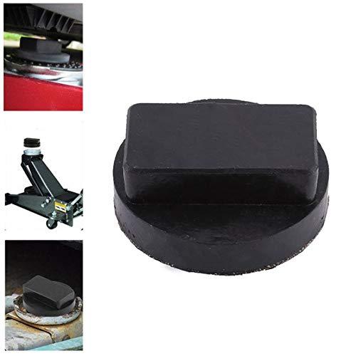 Cacys-Store - Universal Black Jack Pads Jacking Pad Rail Floor For BMW Mini R50/52/53/55 i8 and i3 1/2/3/4/5/6/7 series ()