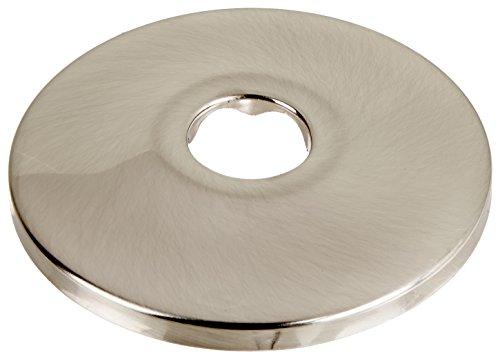 Jones Stephens E0105BN Escutcheon Low Pattern, Brushed Nickel