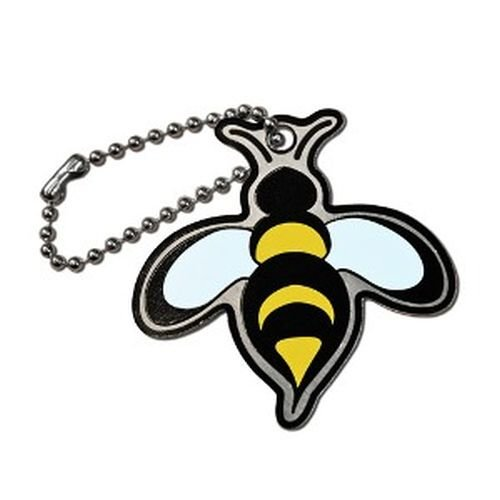 Cache Advance Honeybee Cachekinz Trackable Geocaching Tag