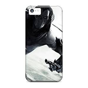 For Iphone 5c Premium Cases Covers 2012 Darksiders Ii Protective Cases