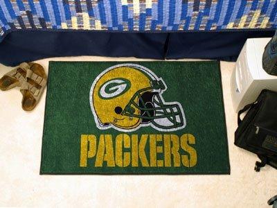 FANMATS Starter Mat NFL - Green Bay Packers 5757