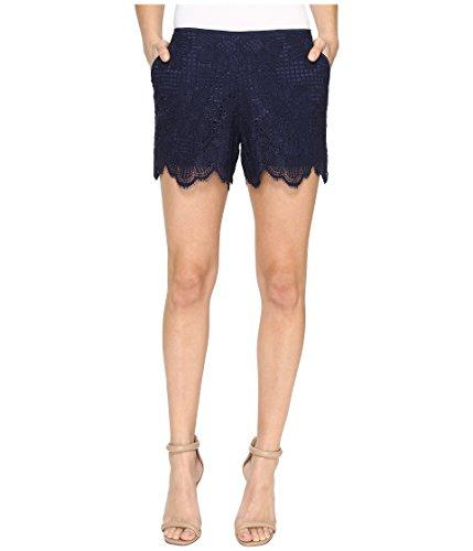楽しい動的想像力[トリーナターク] Trina Turk レディース Compay Shorts パンツ Indigo 8 [並行輸入品]