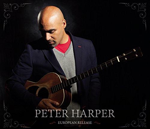 Peter Harper - Peter Harper
