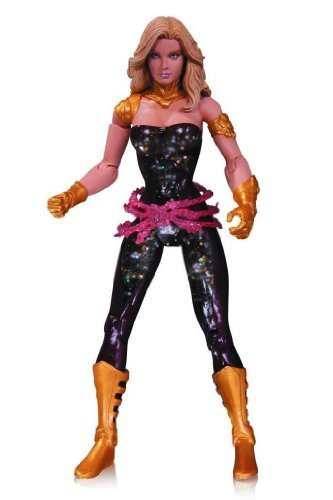 The New 52: Teen Titans: Wonder Girl Action Figure by DC Comics