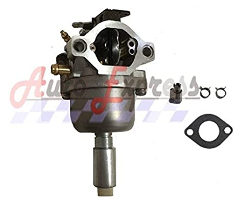 14hp 15hp 16hp 17hp 18hp Fits Briggs & Stratton intek Carburetor 698620,  799727 Carb
