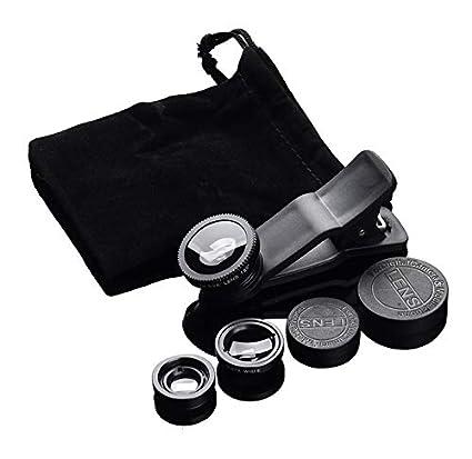 Review Camera Lens Compatible Motorola