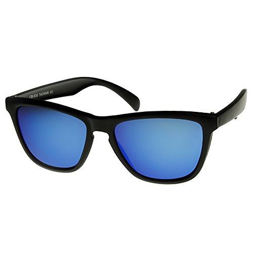 KISS® Azul Gafas de PRIX de unisex Negro RACING DEPORTE mujer el sol moto hombre mod la GRAND de de auto ONDA tRAqxArw