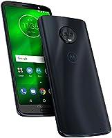 """Motorola Moto G6 Plus - Smartphone de 5.9"""" (procesador de Ocho nucleos a 2.2 GHz, Memoria Interna de 4GB, Doble Cámara Inteligente de 12 MP y 5 MP)"""