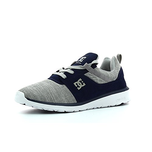 Dc Shoes Zapatillas Heathrow Se Grey 10