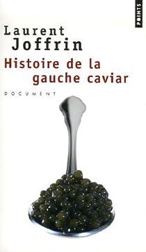 Histoire de la gauche caviar par Joffrin