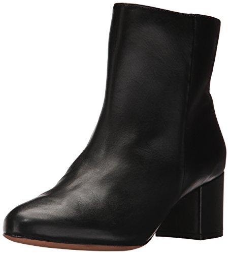 Schutz Ankle Lupe Boot Women's Black BBrEUqw