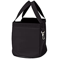 Tough-1 Groom Caddy Tote Black